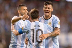 Argentina-v-Panama (1)