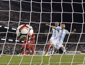 Argentina-v-Panama (2)