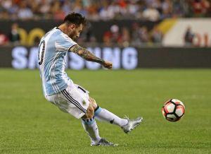 Argentina-v-Panama
